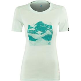 Odlo BL Alliance - Sous-vêtement Femme - Bleu pétrole